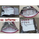 Sac emballage  isotherme