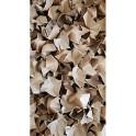 Particulaire de calage Papier 100% écologique carton de 250 Litre environ 6KG