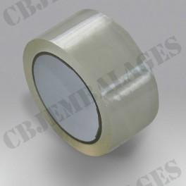 adhesif PVC Transpt 48 X 100